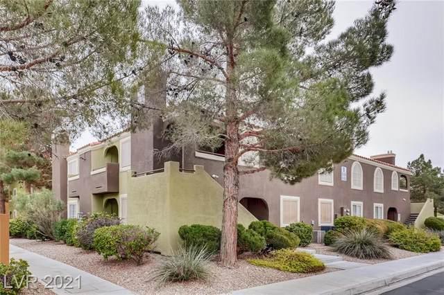 7950 Flamingo Road #1041, Las Vegas, NV 89147 (MLS #2265880) :: Hebert Group | Realty One Group