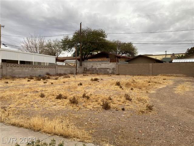 517 Elm, Boulder City, NV 89005 (MLS #2265913) :: Lindstrom Radcliffe Group