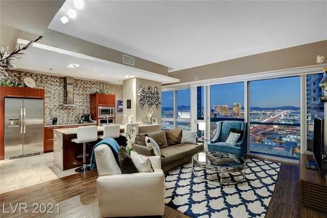 4471 Dean Martin Drive #2907, Las Vegas, NV 89103 (MLS #2266420) :: Billy OKeefe | Berkshire Hathaway HomeServices