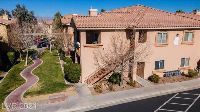 1050 Cactus Avenue #1100, Las Vegas, NV 89183 (MLS #2266466) :: ERA Brokers Consolidated / Sherman Group