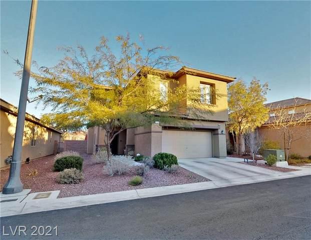 7618 Phoenix Peak Street, Las Vegas, NV 89166 (MLS #2266476) :: ERA Brokers Consolidated / Sherman Group