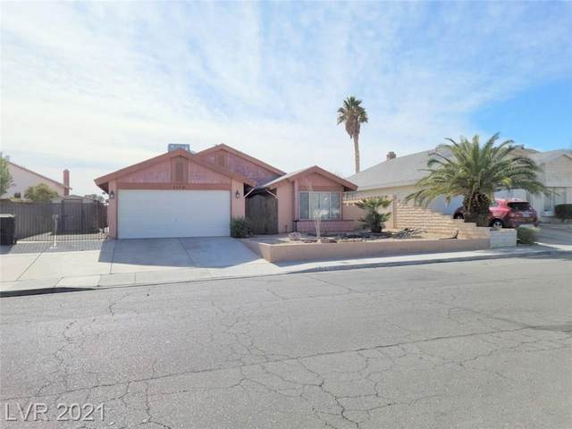 7179 Mountain Moss Drive, Las Vegas, NV 89147 (MLS #2266522) :: ERA Brokers Consolidated / Sherman Group