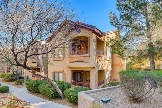 8250 Grand Canyon Drive #2156, Las Vegas, NV 89166 (MLS #2266607) :: ERA Brokers Consolidated / Sherman Group