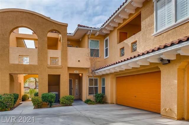 11835 Portina Drive #1024, Las Vegas, NV 89138 (MLS #2266613) :: ERA Brokers Consolidated / Sherman Group