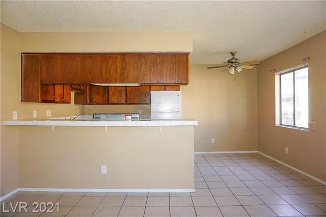 3109 Walnut Road, Las Vegas, NV 89115 (MLS #2266620) :: Hebert Group | Realty One Group