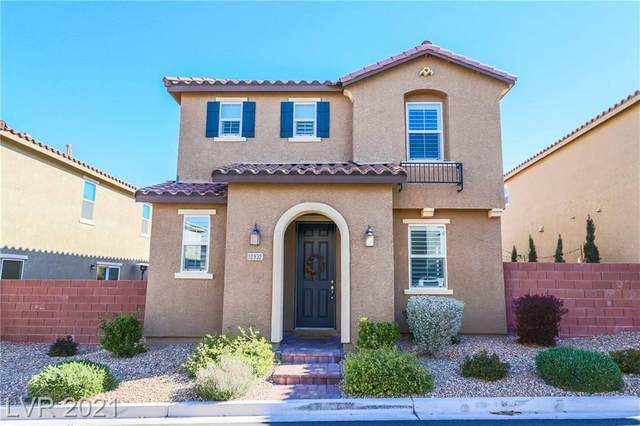 10932 Camden Bay Street, Las Vegas, NV 89179 (MLS #2266647) :: ERA Brokers Consolidated / Sherman Group