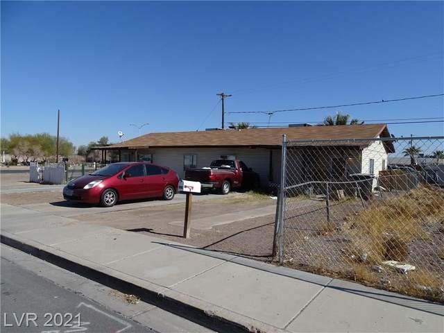 1940 Ward Drive, Henderson, NV 89011 (MLS #2267696) :: Custom Fit Real Estate Group