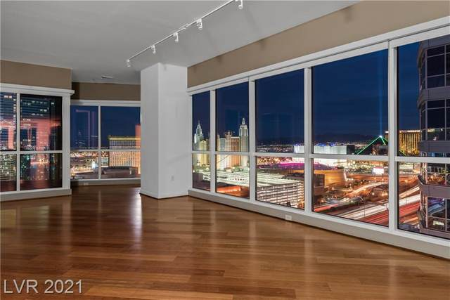 4525 Dean Martin Drive #2506, Las Vegas, NV 89103 (MLS #2267874) :: ERA Brokers Consolidated / Sherman Group