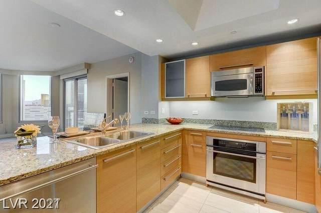 222 Karen Avenue #1701, Las Vegas, NV 89109 (MLS #2267929) :: Signature Real Estate Group