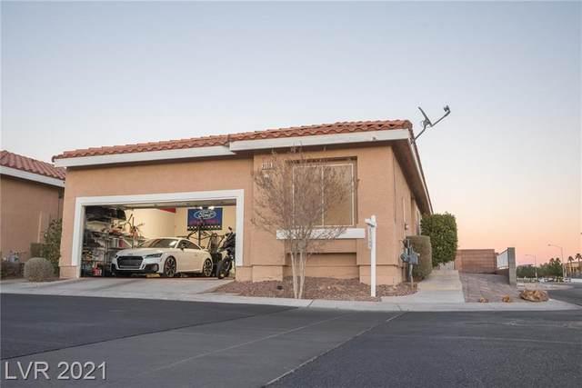 9098 Kimo Street, Las Vegas, NV 89123 (MLS #2267943) :: Jeffrey Sabel