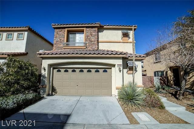 9390 Cowboy Rain Drive, Las Vegas, NV 89178 (MLS #2267971) :: Jeffrey Sabel