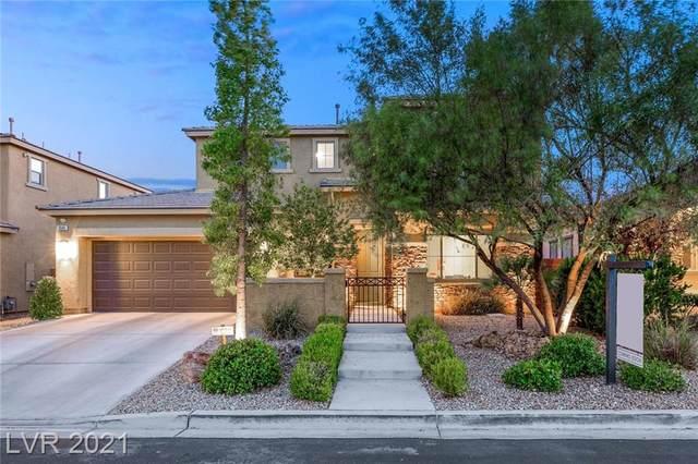 5543 Candle Pine Way, Las Vegas, NV 89135 (MLS #2268091) :: ERA Brokers Consolidated / Sherman Group