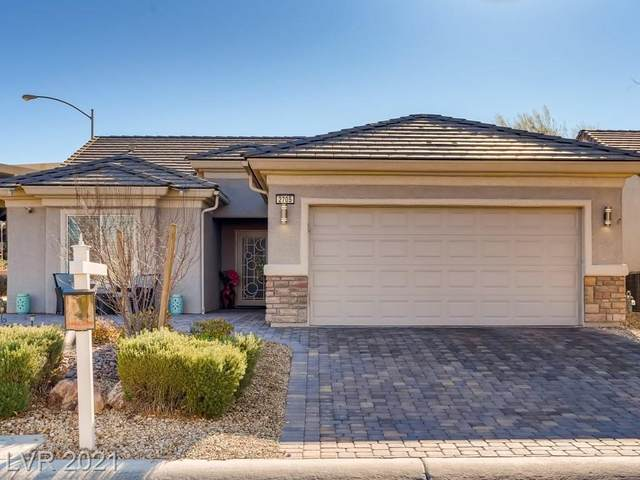 2705 Cuckoo Shrike Avenue, North Las Vegas, NV 89084 (MLS #2268141) :: ERA Brokers Consolidated / Sherman Group