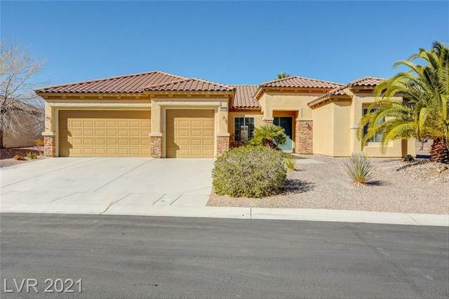 2049 Powder Springs Street, Henderson, NV 89052 (MLS #2268182) :: Billy OKeefe | Berkshire Hathaway HomeServices