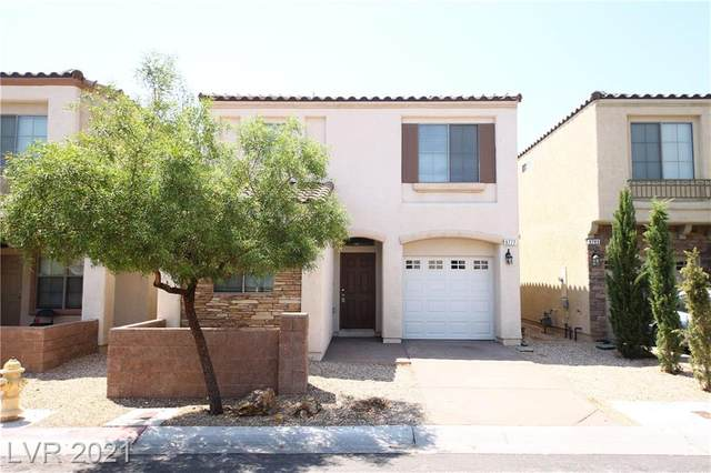 9777 Villa Lorena Avenue, Las Vegas, NV 89147 (MLS #2268231) :: ERA Brokers Consolidated / Sherman Group