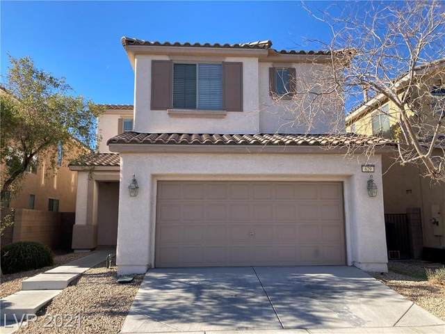 629 Bright Valley Place, Henderson, NV 89011 (MLS #2268258) :: Lindstrom Radcliffe Group