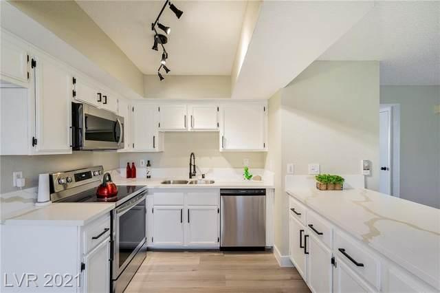1212 Observation Drive #201, Las Vegas, NV 89128 (MLS #2268287) :: Billy OKeefe   Berkshire Hathaway HomeServices