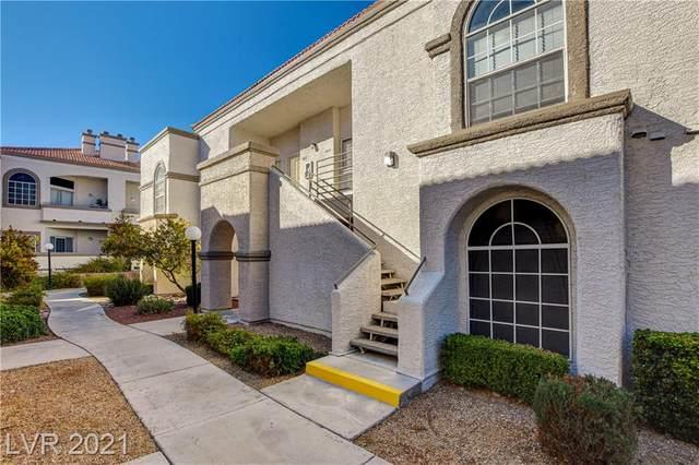 3150 Soft Breezes Drive #2187, Las Vegas, NV 89128 (MLS #2268324) :: Billy OKeefe | Berkshire Hathaway HomeServices