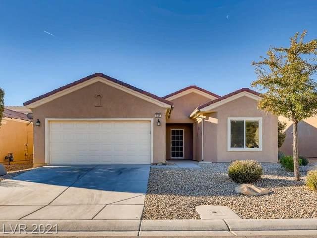 3305 Fernbird Lane, North Las Vegas, NV 89084 (MLS #2268332) :: Hebert Group | Realty One Group