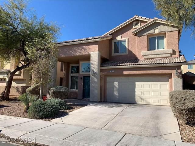 3625 La Scala Court, North Las Vegas, NV 89032 (MLS #2268423) :: ERA Brokers Consolidated / Sherman Group