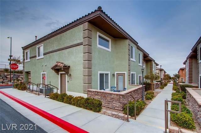 10543 Hedge View Avenue, Las Vegas, NV 89129 (MLS #2268432) :: ERA Brokers Consolidated / Sherman Group