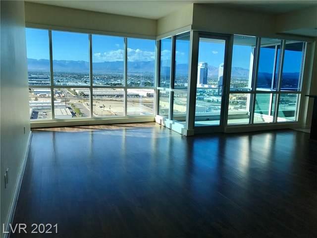 4525 Dean Martin Drive #2106, Las Vegas, NV 89103 (MLS #2268470) :: Billy OKeefe | Berkshire Hathaway HomeServices