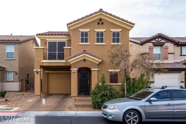 599 Primrose Hill Avenue, Las Vegas, NV 89178 (MLS #2268542) :: ERA Brokers Consolidated / Sherman Group