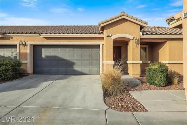 7992 Bidens Court, Las Vegas, NV 89149 (MLS #2268563) :: Hebert Group | Realty One Group