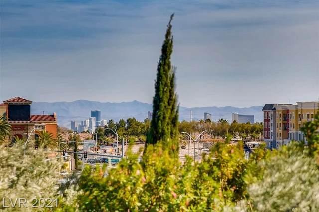 9101 Alta Drive #11, Las Vegas, NV 89145 (MLS #2268578) :: Custom Fit Real Estate Group