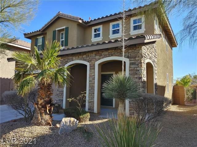 8785 Brilliant Star Drive, Las Vegas, NV 89178 (MLS #2268606) :: ERA Brokers Consolidated / Sherman Group
