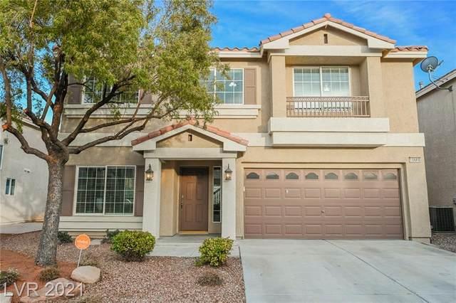 10668 Timber Stand Street, Las Vegas, NV 89183 (MLS #2268610) :: ERA Brokers Consolidated / Sherman Group