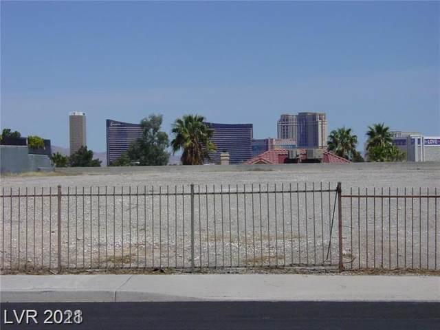 3680 Edmond Street, Las Vegas, NV 89103 (MLS #2268621) :: ERA Brokers Consolidated / Sherman Group
