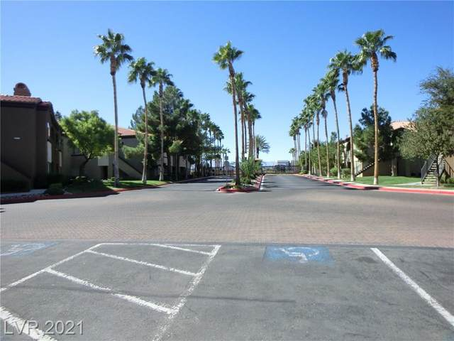 9000 Las Vegas Boulevard #1250, Las Vegas, NV 89123 (MLS #2268786) :: Custom Fit Real Estate Group