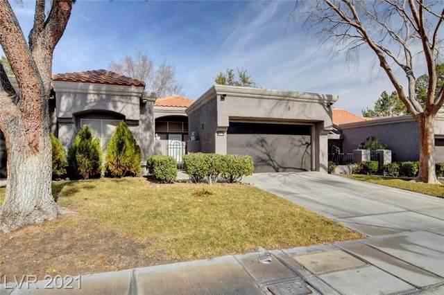8616 Willowrich Drive, Las Vegas, NV 89134 (MLS #2268826) :: ERA Brokers Consolidated / Sherman Group
