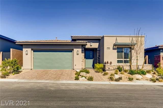 10066 Amethyst Hills Street, Las Vegas, NV 89148 (MLS #2268893) :: Jeffrey Sabel