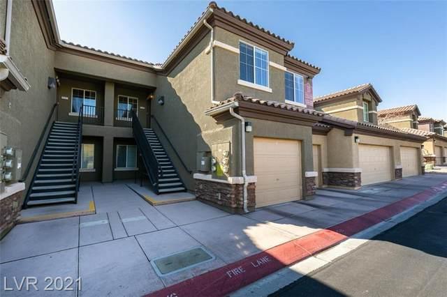 6868 Sky Pointe Drive #2128, Las Vegas, NV 89131 (MLS #2268969) :: Hebert Group | Realty One Group