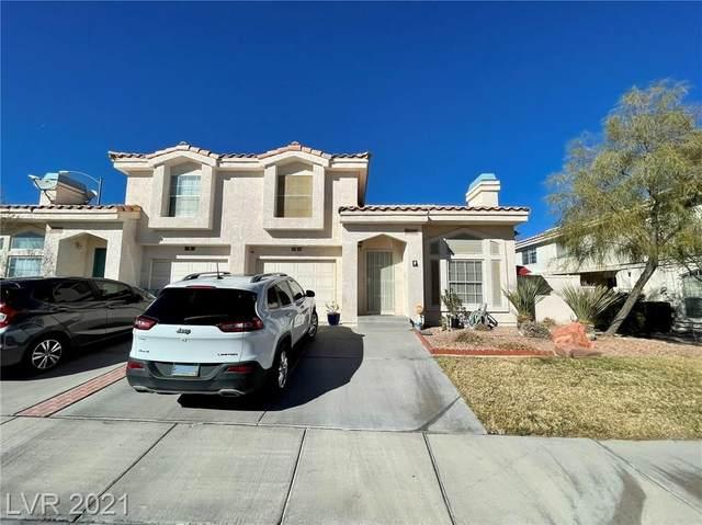 8088 Teresita Avenue, Las Vegas, NV 89147 (MLS #2268976) :: Billy OKeefe   Berkshire Hathaway HomeServices