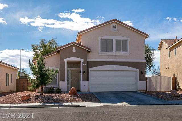 4213 Catalan Sails Avenue, North Las Vegas, NV 89031 (MLS #2268991) :: Signature Real Estate Group