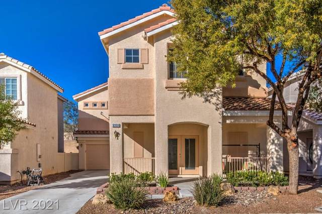 9359 Pinewood Ridge Street, Las Vegas, NV 89178 (MLS #2269006) :: Custom Fit Real Estate Group