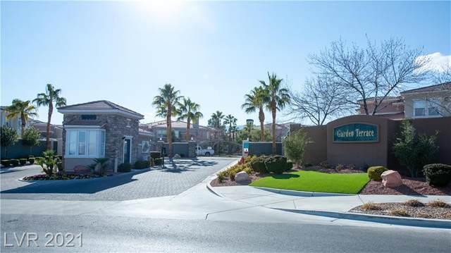 10809 Garden Mist Drive #2055, Las Vegas, NV 89135 (MLS #2269045) :: ERA Brokers Consolidated / Sherman Group