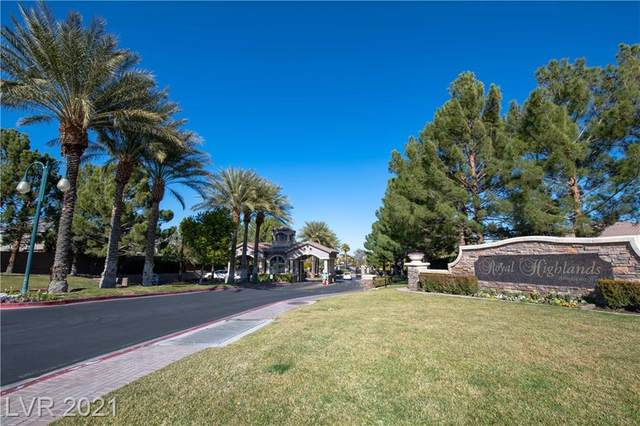 4411 Melrose Abbey Place, Las Vegas, NV 89141 (MLS #2269057) :: Billy OKeefe | Berkshire Hathaway HomeServices