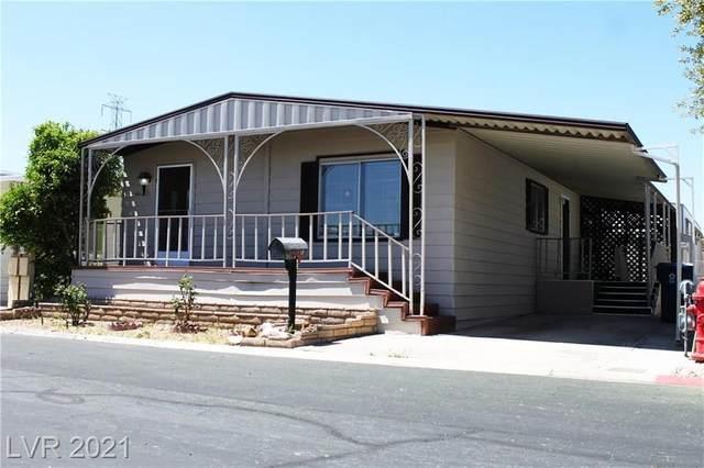4611 Royal Ridge Lane, Las Vegas, NV 89103 (MLS #2269128) :: ERA Brokers Consolidated / Sherman Group