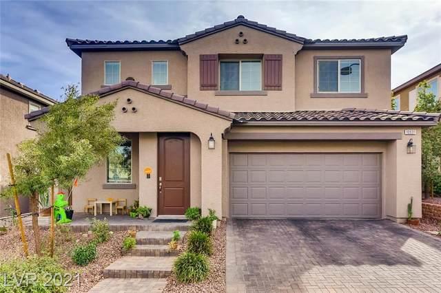 10531 Laurel Mountain Lane, Las Vegas, NV 89166 (MLS #2269219) :: ERA Brokers Consolidated / Sherman Group