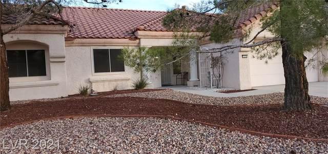 3004 Merimar Drive, Las Vegas, NV 89134 (MLS #2269367) :: ERA Brokers Consolidated / Sherman Group