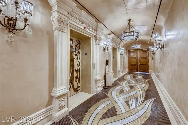 9103 Alta Drive #206, Las Vegas, NV 89145 (MLS #2269437) :: Custom Fit Real Estate Group