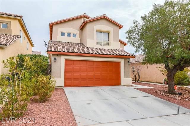 3792 Falcon Springs Drive, Las Vegas, NV 89147 (MLS #2269462) :: ERA Brokers Consolidated / Sherman Group