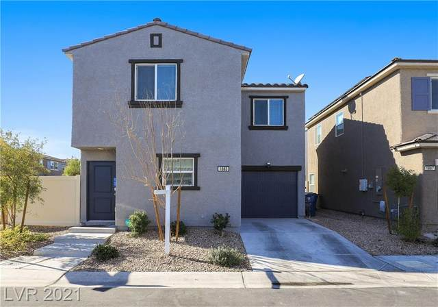 1883 Via Del Prado Street, Las Vegas, NV 89115 (MLS #2269466) :: ERA Brokers Consolidated / Sherman Group
