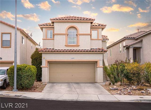 6689 Pheasant Moon Street, Las Vegas, NV 89148 (MLS #2269555) :: ERA Brokers Consolidated / Sherman Group