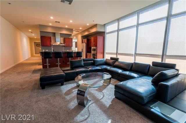 4575 Dean Martin Drive #300, Las Vegas, NV 89103 (MLS #2269628) :: ERA Brokers Consolidated / Sherman Group