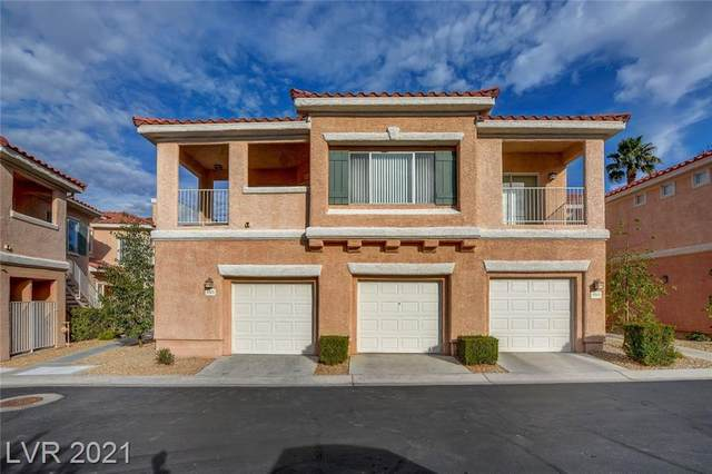 251 Green Valley Parkway #5511, Henderson, NV 89012 (MLS #2269869) :: ERA Brokers Consolidated / Sherman Group